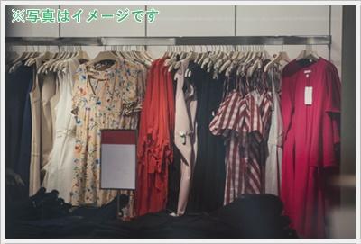 チャットレディの洋服2